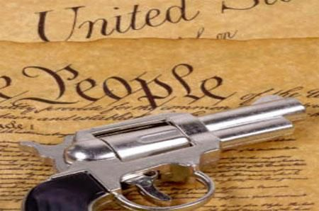 Poll: More Americans Favor Protecting Gun Rights than Introducing New Gun Laws   The Daily Sheeple