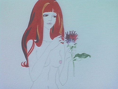 kanashimi no belladonna gif | <3~ | Pinterest