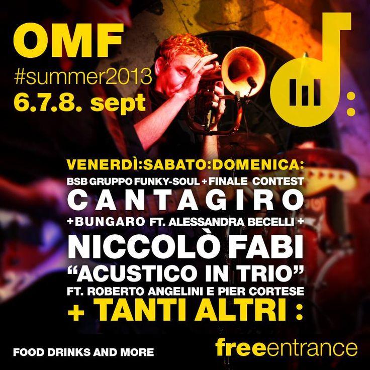 http://www.otricolimusicfestival.it/ Otricoli Festival 2013