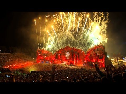 Dimitri Vegas & Like Mike ft Wolfpack & Katy B - Find Tomorrow ( Ocarina ) OFFICIAL RADIO VERSION - YouTube