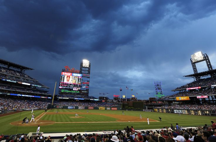 Ultimate baseball fan guide to Philadelphia Phillies games at Citizens Bank Park