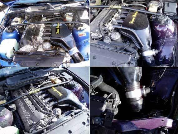 BMW M3 E36 Carbon Airbox, Carbonfib E36 S50 S52 S54 Motor 2-tlg. NEUWARE #BMW M3 E36 Carbon Airbox, Carbonfib E36 S50 S52 S54 Motor 2-tlg. NEUWARE