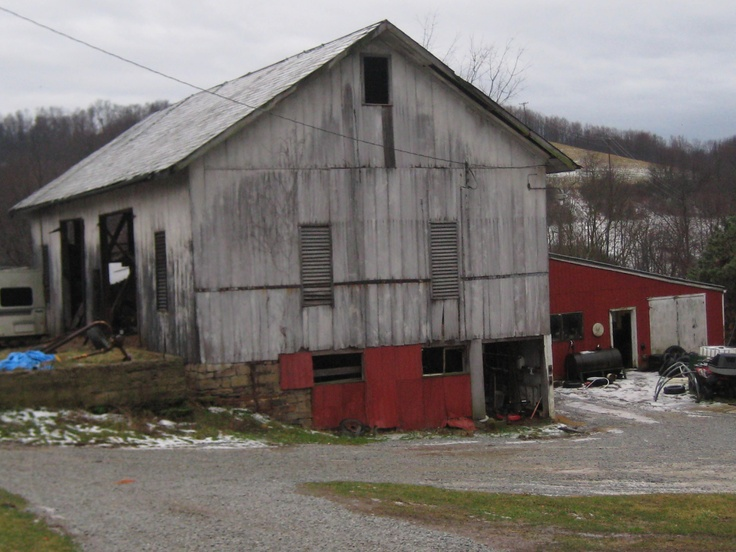 1000 Images About Old Barn Restoration And Repair On
