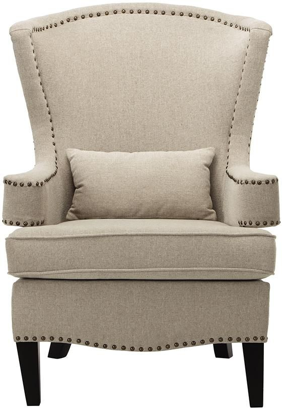 Testoni wingback chair arm chairs seating living for Benches for living room seating
