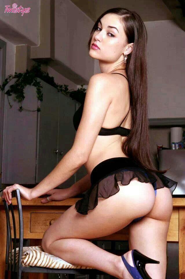 Саша грэй in ass
