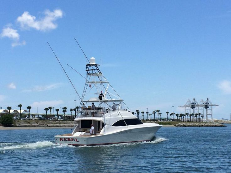 What a beauty! luxuryyacht sportfishing (With images