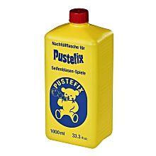 Stadlbauer - Pustefix Nachfüllflasche, 1 Liter