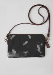 raindrop-statement clutch: What a beautiful product!