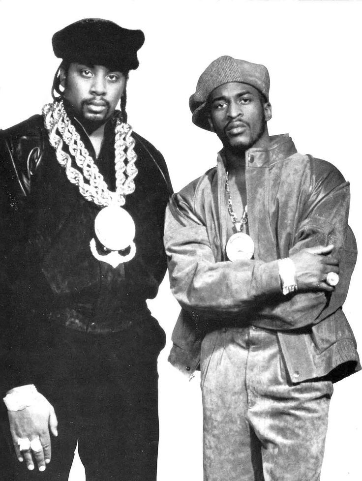 Eric B. & Rakim #Music #HipHop