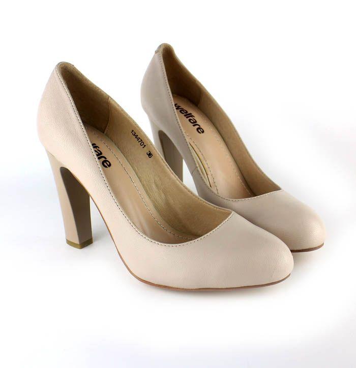 Гран-при Европы синглов женщин овчины кожаные ботинки торговли темперамент элегантные высокие каблуки Мелкий рот толстые с белым воротником рабочая обувь OL обувь - Taobao