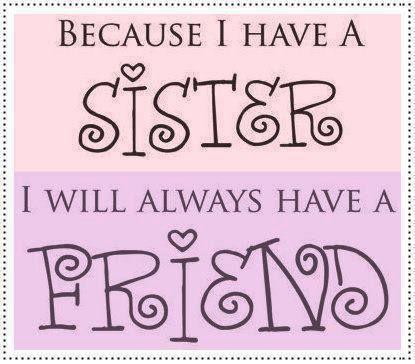 116 best sista love images on Pinterest | Friendship, Sisters ...