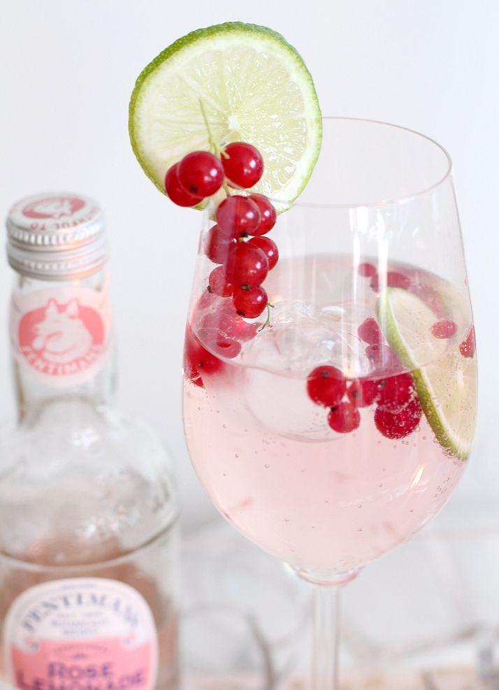 ribezlova limonada recept