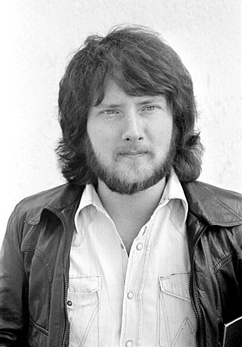 Gerry Rafferty - interesting character, Right Down The Line is one of my favorites