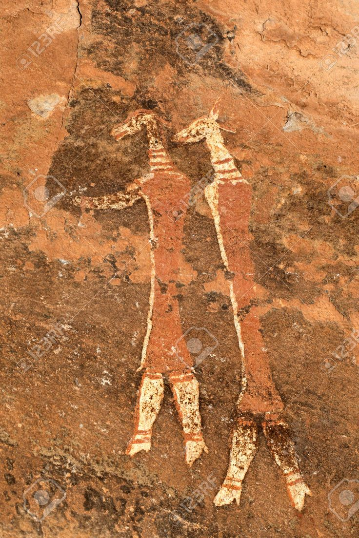 Man Digs Cave Art : South african rock art google search temples