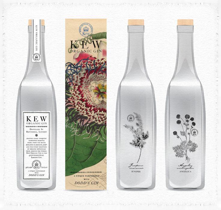 http://www.unitedcreatives.com/work/kew-organic-gin/