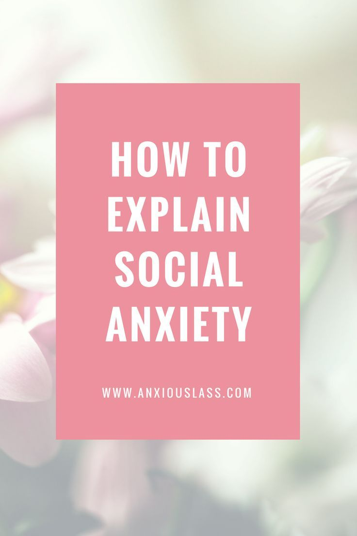 How to explain social anxiety to someone that doesn't have it  Anxiety, Social Anxiety, Mental Health, Mental illness, Depression, Advice, Tips, Overcome, Help
