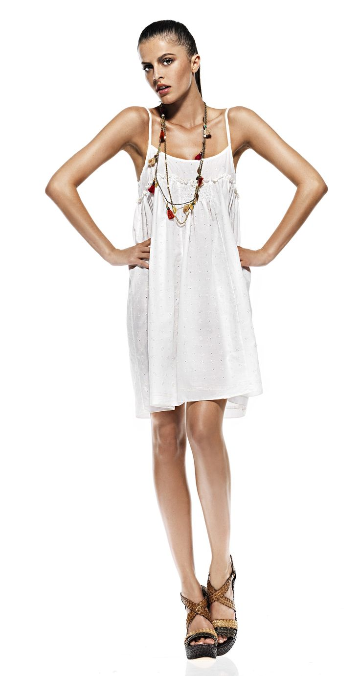 210 best twin set simona barbieri images on pinterest summer paradise beach attire and beach - Costumi da bagno twin set ...
