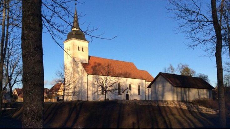 Take me to #church #viljandi #eesti #estonia(C) Klaid-Erik Lanna