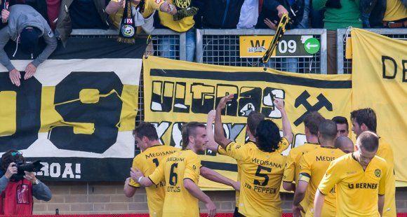 Roda voegt zich na zege in Limburgse derby bij koplopers