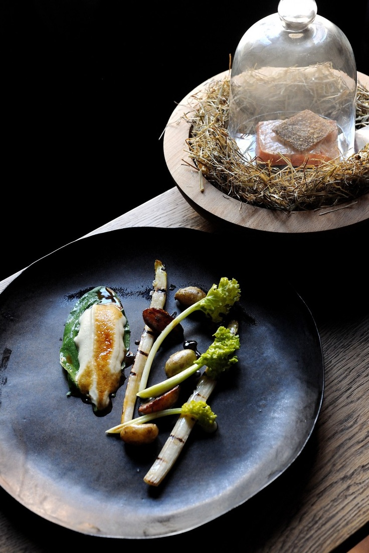 Tom Aikens Restaurant