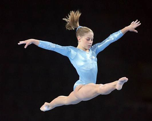 Power Ranking the 25 Best Women's Gymnasts in Olympic ...