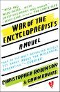War of the Encyclopaedists by Christopher Robinson