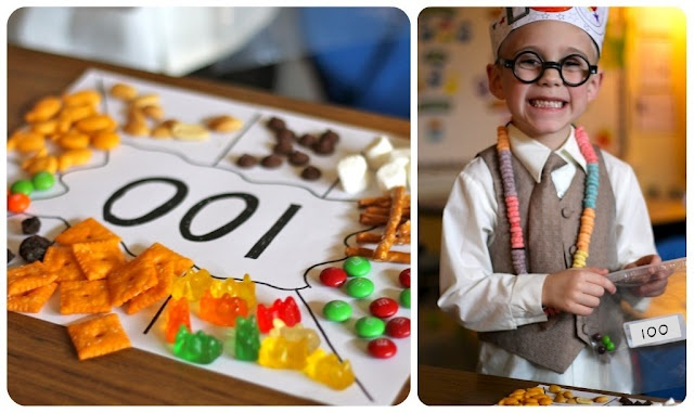 147 Best Images About 100th Day Of School On Pinterest