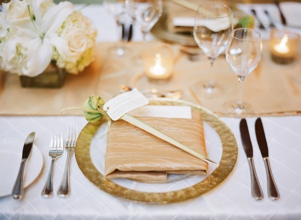 17 Best Images About Gold And Ivory Wedding On Pinterest