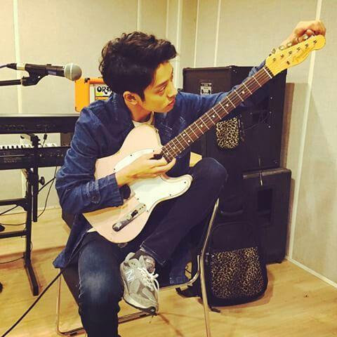 #Guitar #Rock #Jungjoonyoung #RockNeverDie #Drugrestaurant #JJYBand
