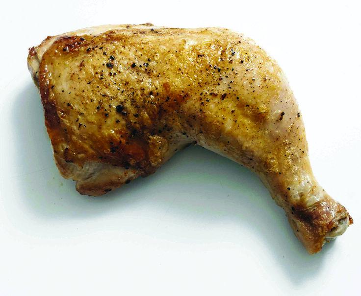 Baked chicken legs   – Baked chicken legs