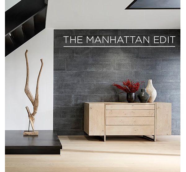 The Manhattan Edit