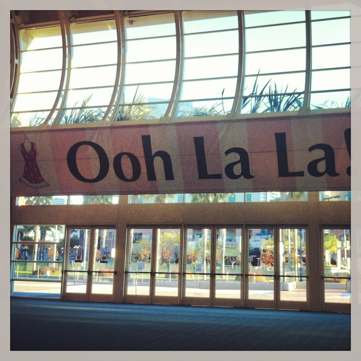 "Soon everyone will be exclaiming ""ooh la la"" when the #CAbi Spring '13 Collection comes when the boxes arrive today.  Oh, the anticipation and excitement is so high!"