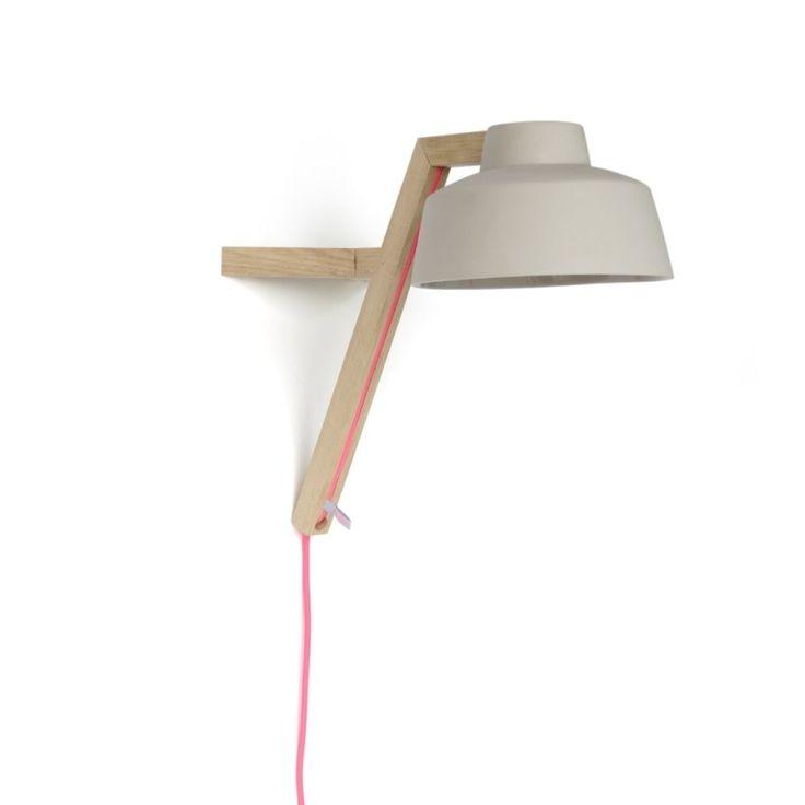 Wandlamp Elke van den Berg