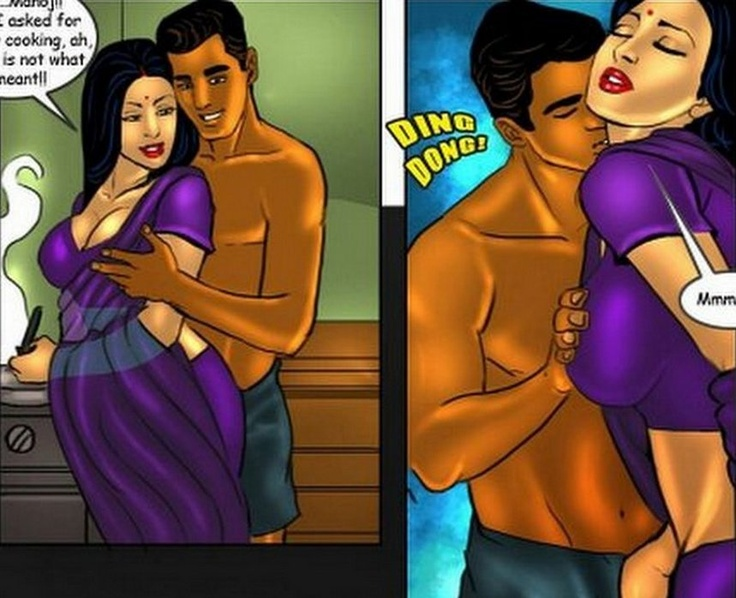 7 Best Savita Bhabhi Images On Pinterest  Blue Prints -6585