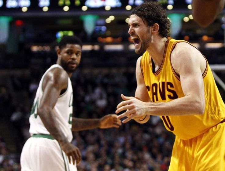 Kevin Love made a funny, albeit uncomfortable comment to the lucky Cleveland Cavaliers fan that became general manager for the day: Don't trade me, okay? The Cleveland Cavaliers organization may have themselves a darn good NBA basketball team that is supposedly going to coast through the Eastern Conference Playoffs to the NBA Finals, but that […]