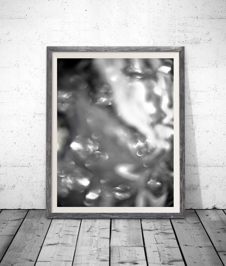#Lights #Bokeh #Photo, #Abstract #Photography from #BlackandWhite #Original #AbstractPainting by #JuliaApostolova, #AbstractPhoto #Modern #WallArt #Print by #JuliaApostolovaArt on #Etsy #office #decor #home #homedecor #contemporary #art #interior #decorator #inreriordesigner #designer #design