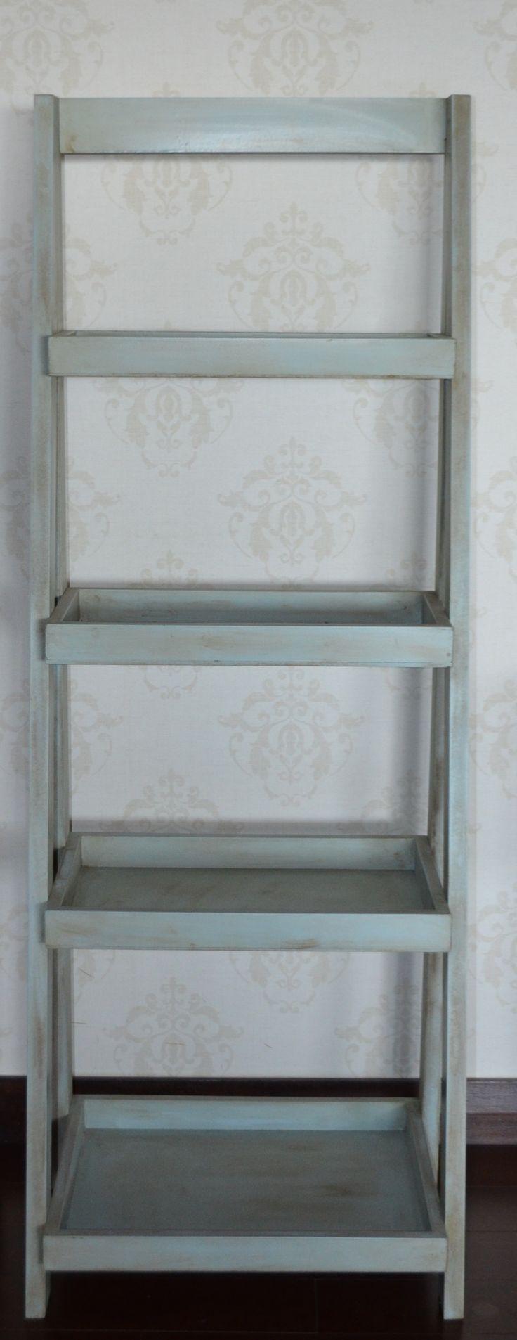 Repisa escalera www.lasvial.cl