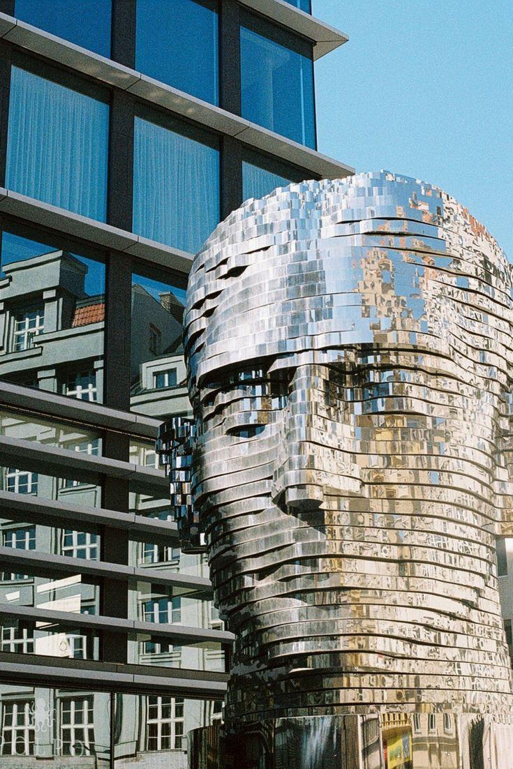 Kafka Head | film photography | 35mm photography | film.lav