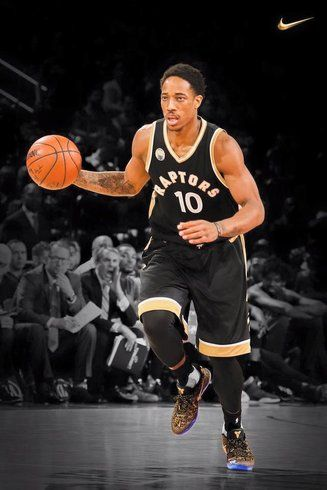 NBA Trade Rumors 2016: Los Angeles Lakers to Offer Demar Derozan Max Contract - http://www.hofmag.com/nba-trade-rumors/155582