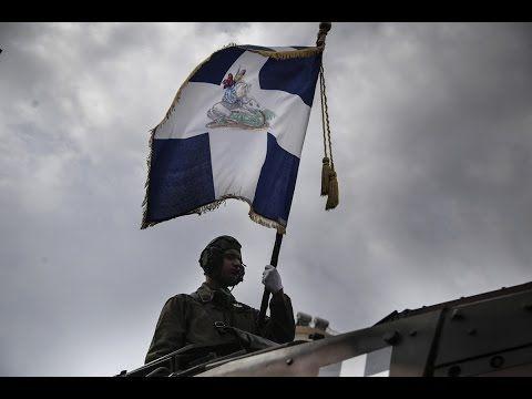 Greek Army - Ελληνικός Στρατός ||Orthodox Power|| -2017-