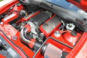 2010-15 Camaro V8 Magnuson 2300 Cold Air Intake