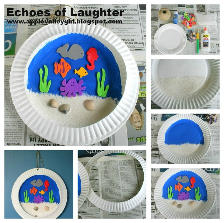 Echoes of Laughter: 20 FUN Activities For March Break