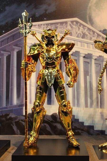 Libra armaduras de ouro em tamanho real cavaleiros do zodíaco hd