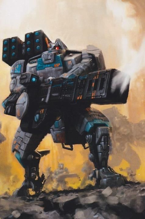 New Broadside art. Looks like the Serpent [Custom] Mobile Suit from GW Endless Waltz to me. Doesn't even look functional as a heavy support unit (does the round arc or something?) #Tau #Gundam #40k