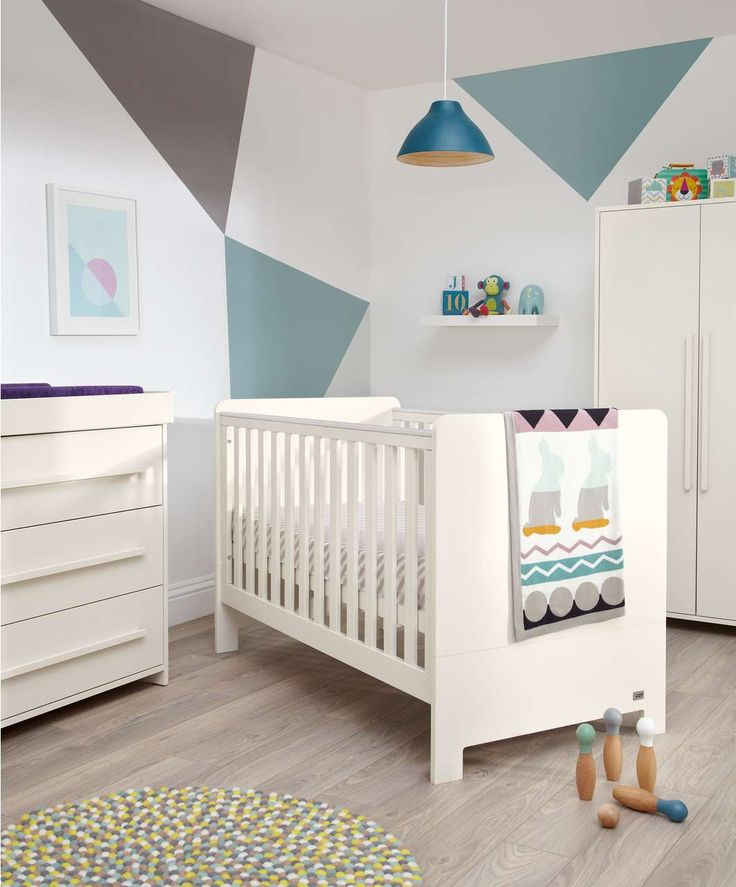 Oltre 25 fantastiche idee su Baby nursery furniture sets su Pinterest