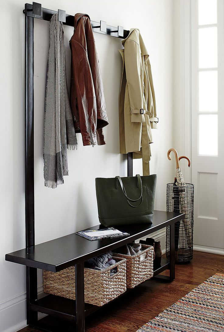 1000 Ideas About Entryway Bench Coat Rack On Pinterest Entryway Storage Coat Hooks And Cubbies