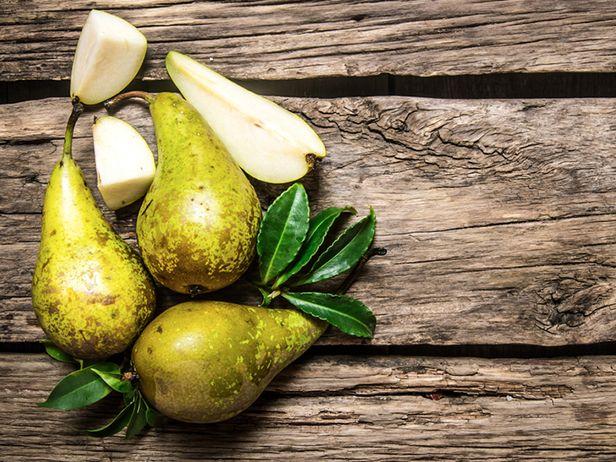 Chutney de Pera Picante - Food Network