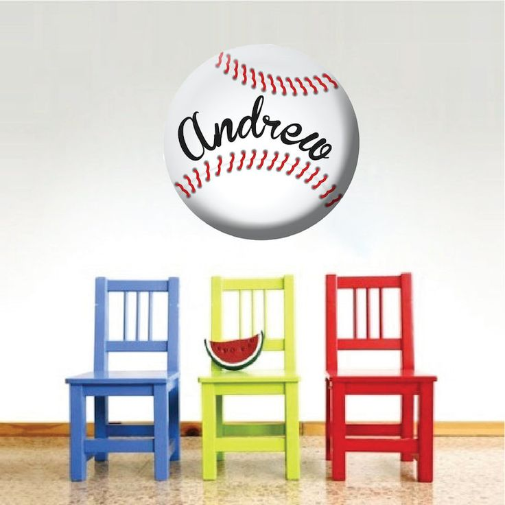93 Best Sports Wall Decals Images On Pinterest