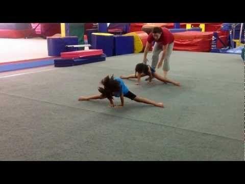 Preschool Program | Gymnastics for Toddlers