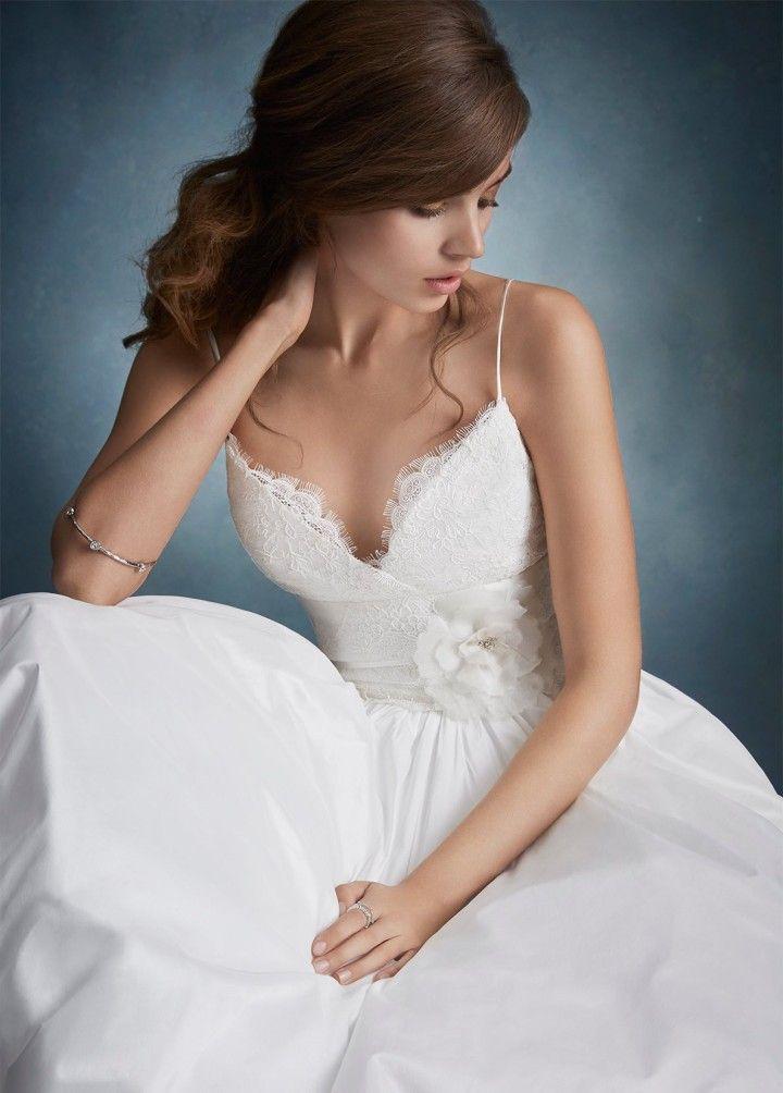Tara Keely Wedding Dresses 2016 Collection l tara-keely-wedding-dresses-5-12232015nz l #weddingdresses